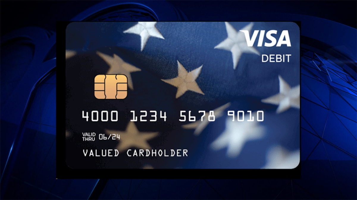 IRS Issues Stimulus Warning About Prepaid Debit Cards