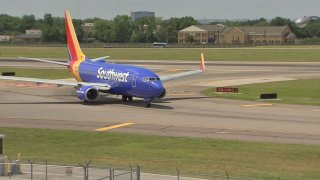 swa southwest airlines