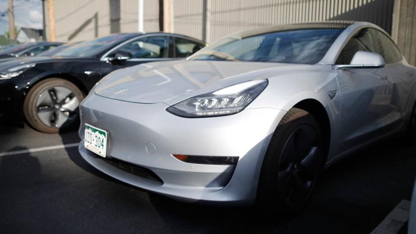 Tesla Consumer Reports
