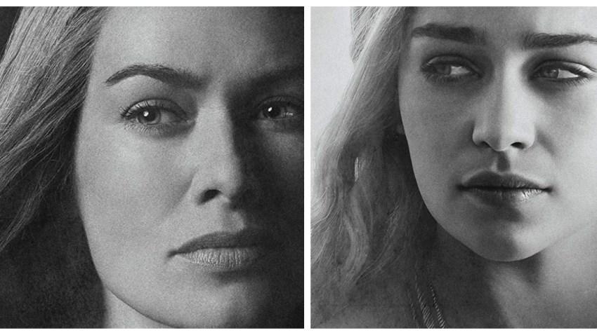 throneswomen