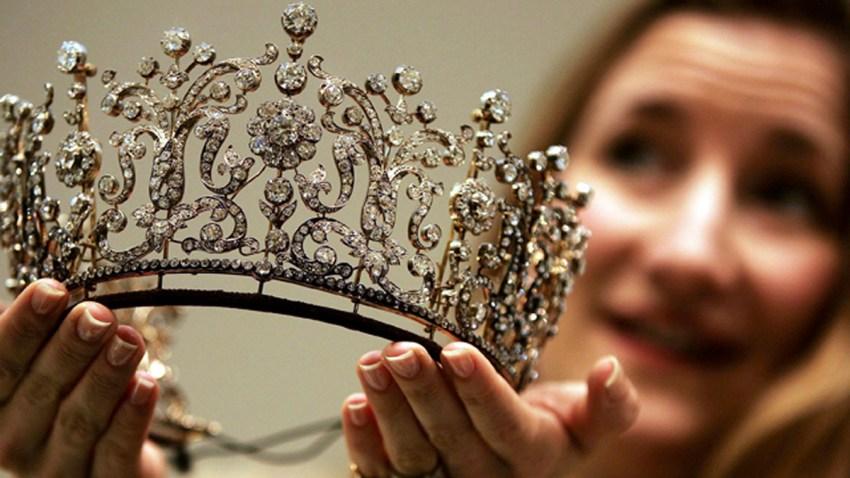 tiara generic