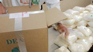 cocaine bust in Atlanta