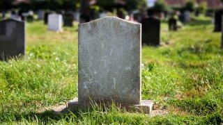 tombstone generic