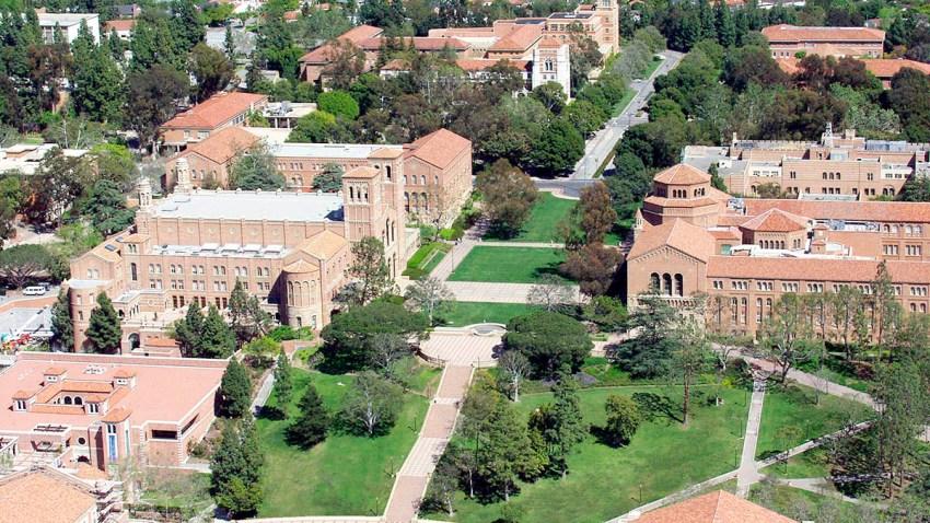 UCLA AERIAL 108