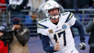 [NBC Sports] Here's why Chargers won't fear going on road to play Patriots, Tom Brady