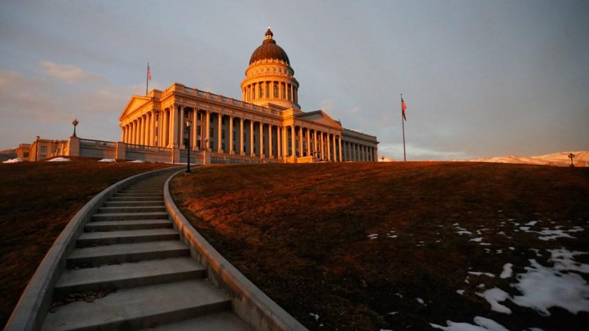 Legislative Session Ends