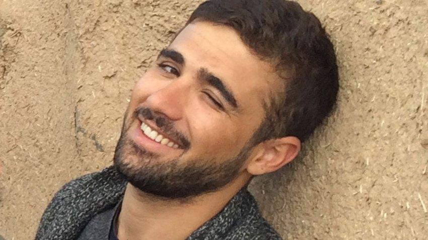 Turkey Jailed Journalist