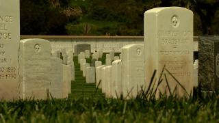 Fort Rosecrans national cemetery generic