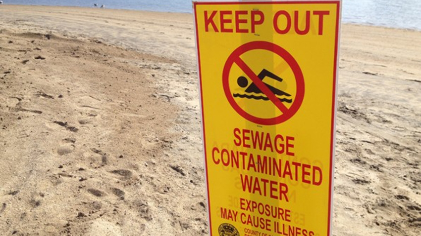 water contact closure san diego county news center