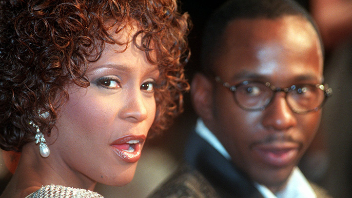 Obit Whitney Houston