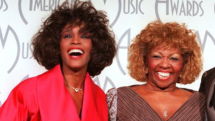 Obit Whitney Houston