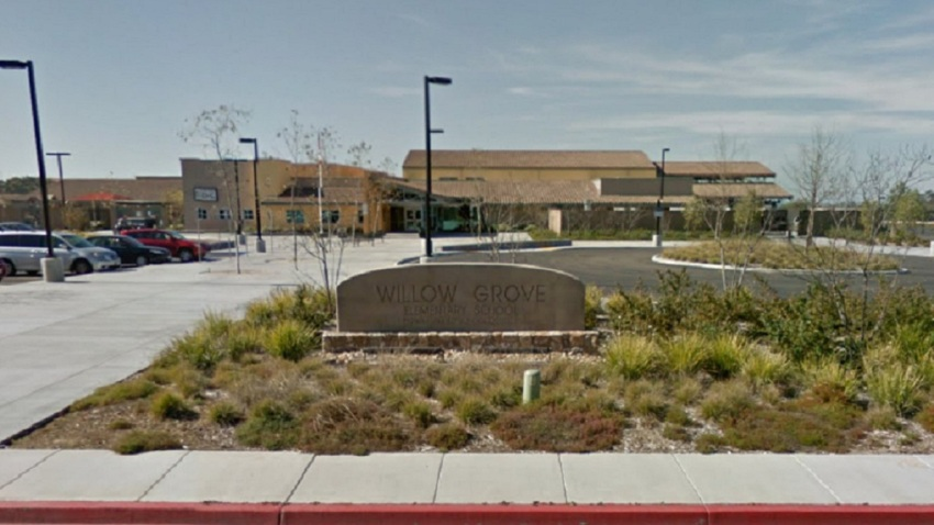 willow grove elementary school