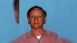 """An image of missing 84-year-old Chula Vista man, Wolfgang """"Fred"""" VonHorn."""