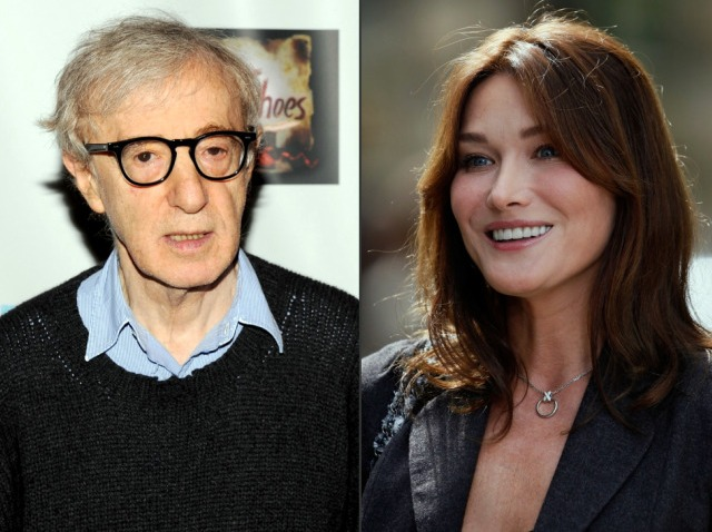 woody allen and carla bruni-640