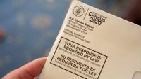 Door-to-Door Census Workers Are Adapting to the Pandemic