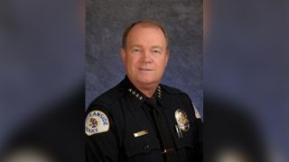 OCP Police Chief