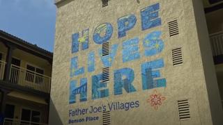 Father Joe's Benson Place