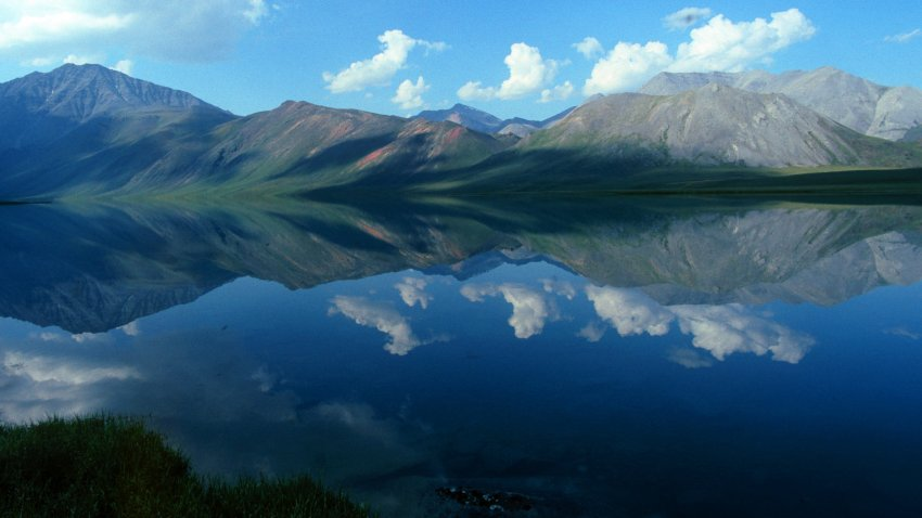 Arctic National Wildlife Refuge, Alaska.