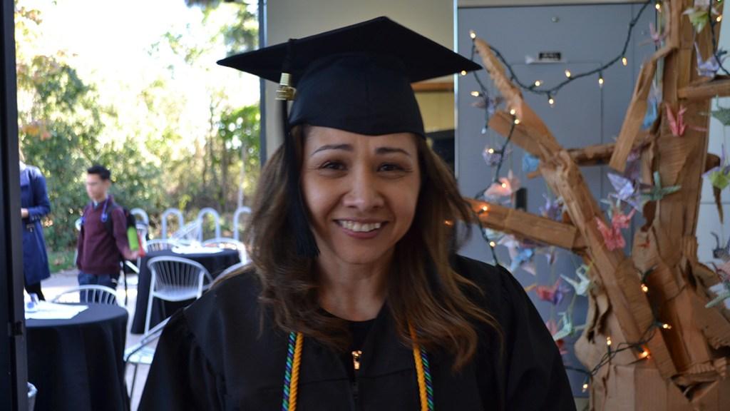 Jessica Kim Graduation