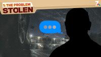 STOLEN Episode 1: The Problem