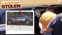 STOLEN Episode 3: The Enforcement