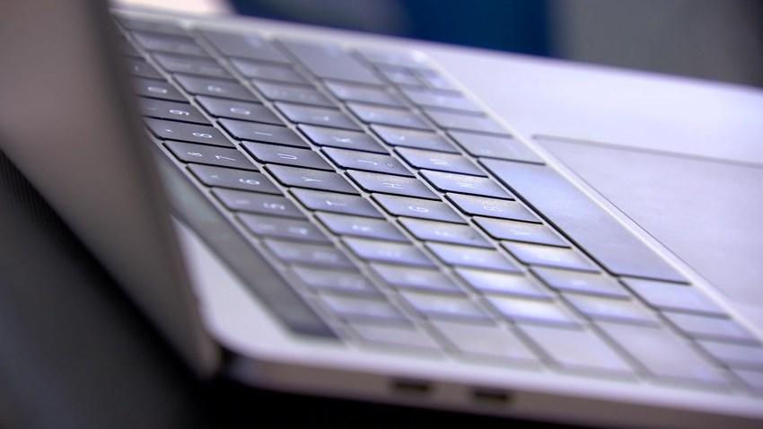 laptop keybourd