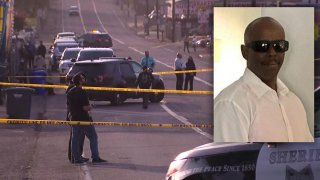 Kenneth Love was killed outside an illegal marijuana dispensary in Spring Valley.