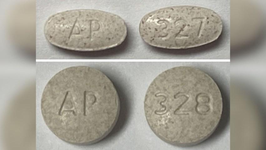 NP Thyroid tablets