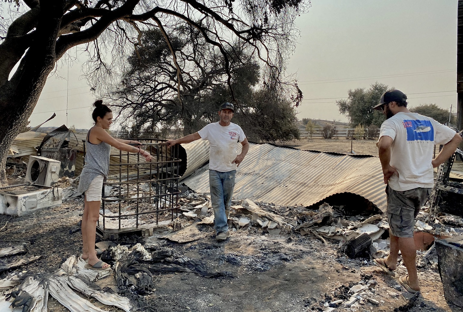 FEMA Opening Temporary Mobile Registration Center in El Cajon to Help Valley Fire Victims