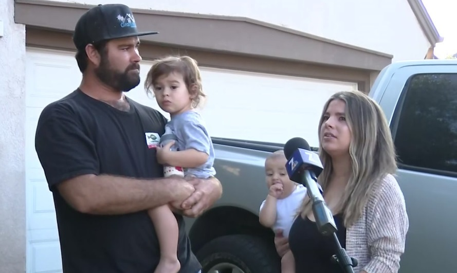 Broad Day Kidnapping Attempt Leaves North County Parents Looking Over Their Shoulders