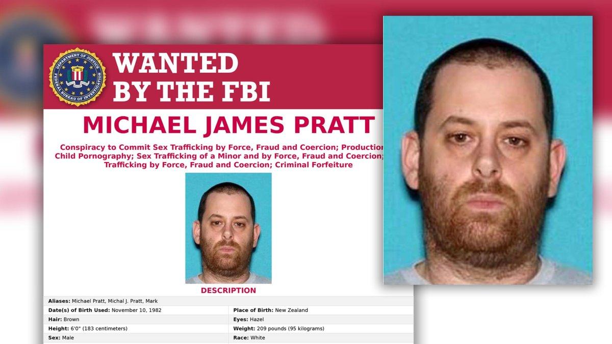FBI Wants Public Help to Catch Fugitive GirlsDoPorn Boss – NBC 7 San Diego