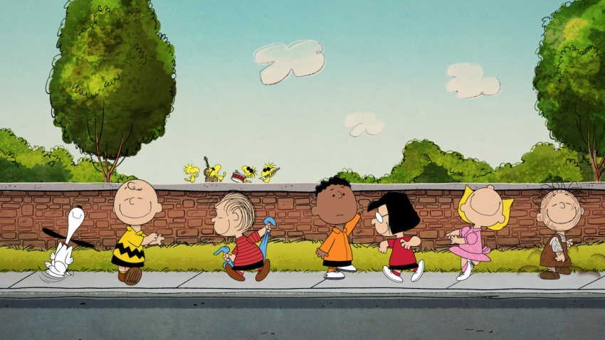Good Grief! Charlie Brown Holiday Specials Won't Air on Broadcast