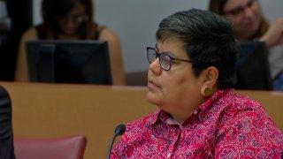 City Council President Georgette Gomez
