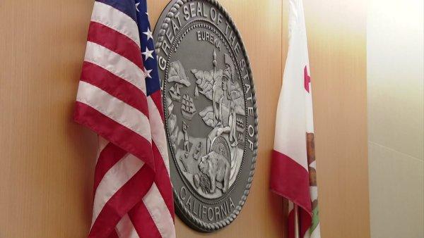 San Diego County Court generic