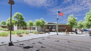 Preview the Future Lakeside Library