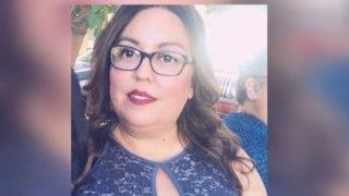 An undated image of Chula Vista resident Elizabeth Vazquez Williams.