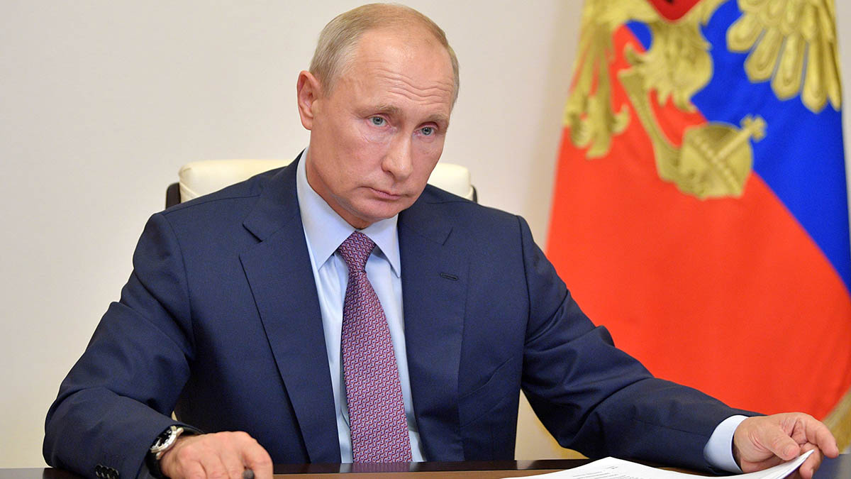 Russia Welcomes US Proposal to Extend Nuclear Treaty – NBC 7 San Diego