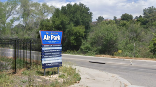 The Fallbrook Airpark