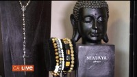A Jewelry Shop With Healing Powers