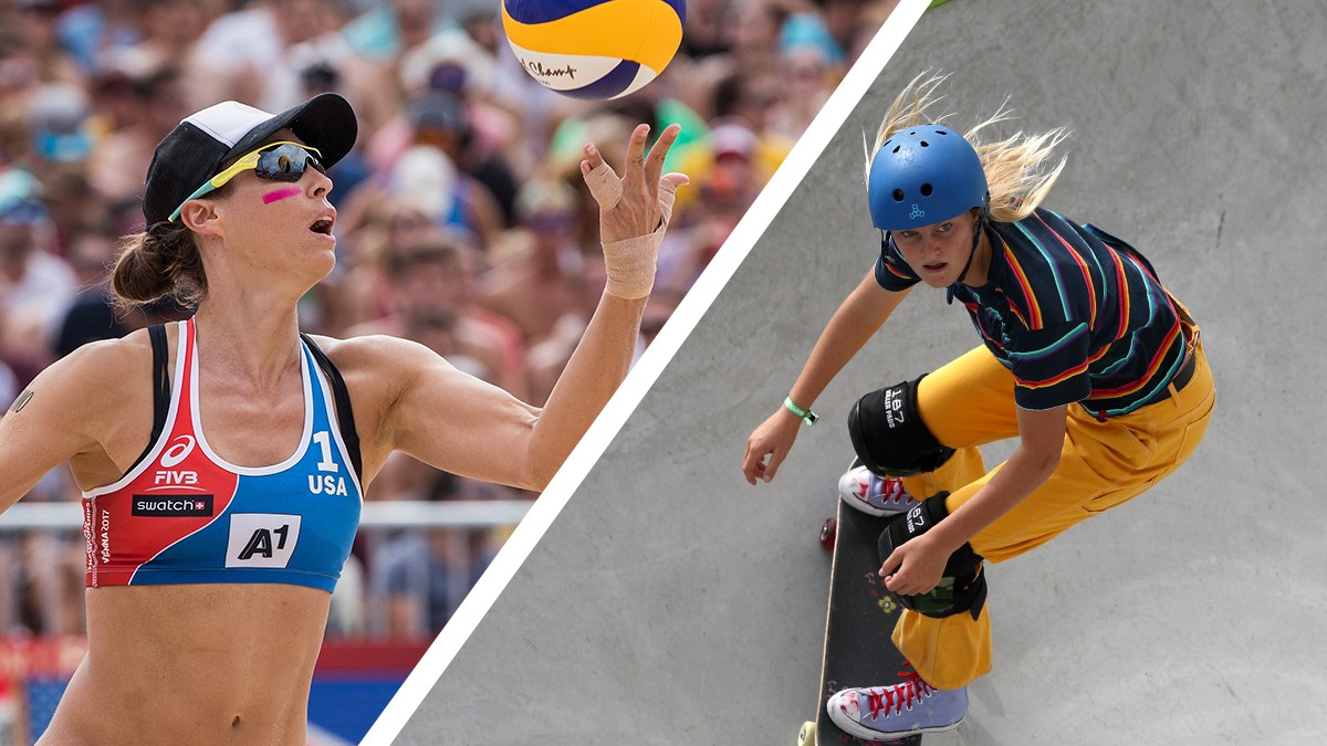6 Month Countdown to Tokyo: Catching Up With San Diego's Olympic Hopefuls