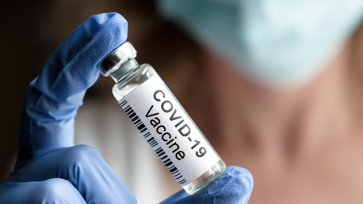 New COVID-19 Vaccine Site Opens in National City