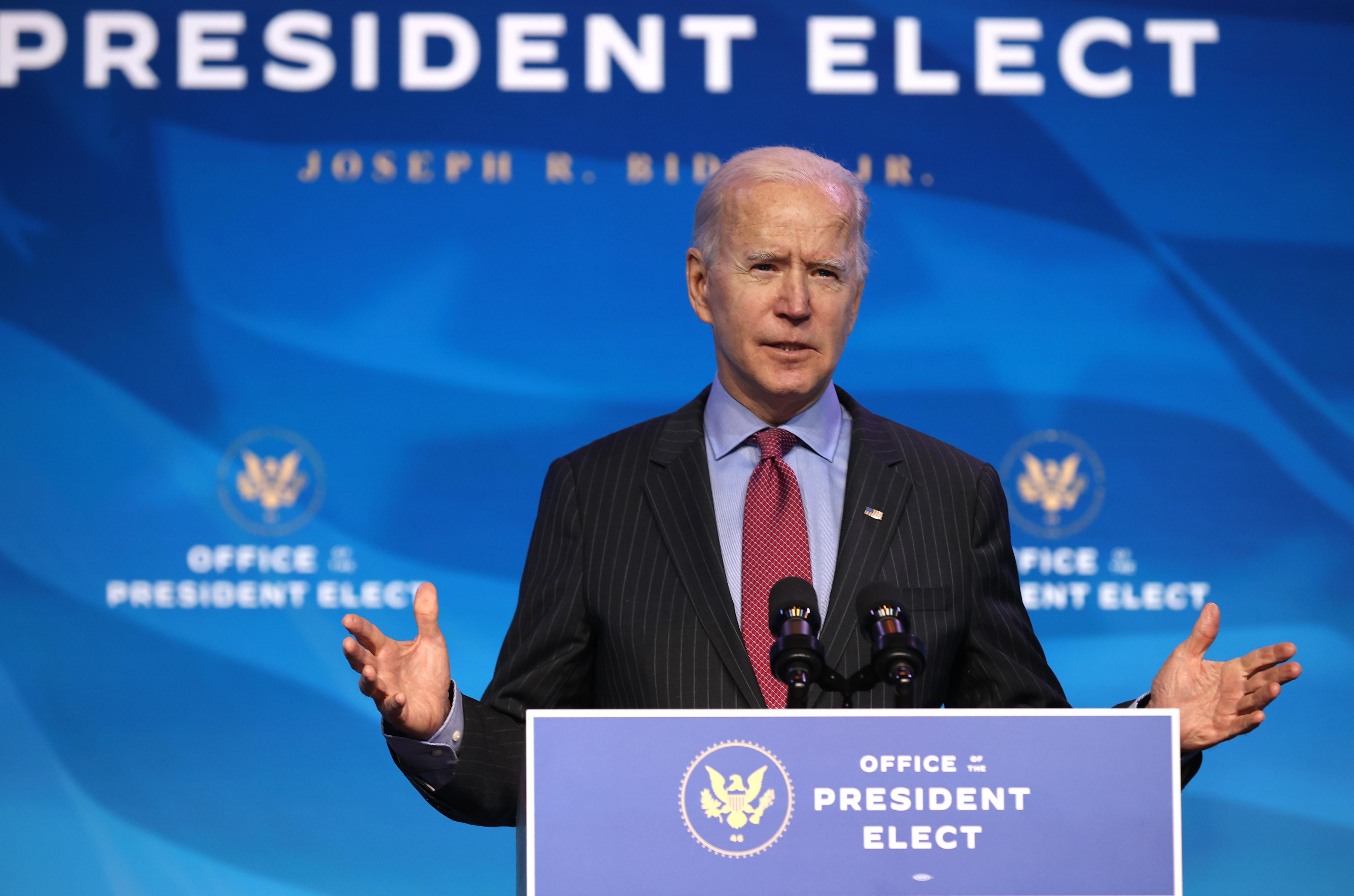 Biden Picks Familiar Faces for Top Roles at FEMA, CIA – NBC 7 San Diego