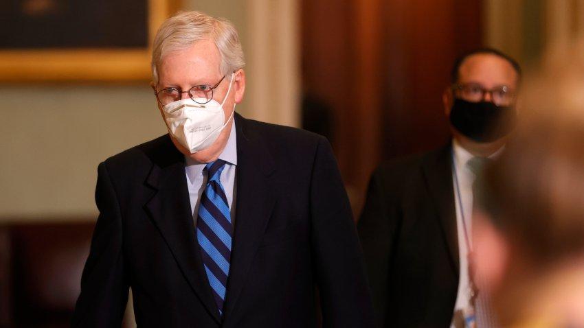 Senate Holds Hearings For Key Biden Cabinet Nominees