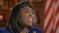 'An American Story:' On Becoming the 1st Black Congresswoman for Alabama