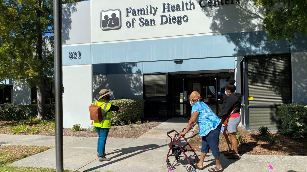 No Appointment Needed at Family Health Centers of San Diego ...