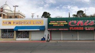 border businesses