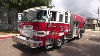 National City Fire Department