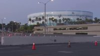 Internet Portal Launched to Help Migrant Children Arriving at Long Beach Convention Center