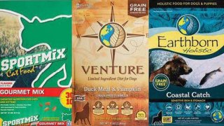 Midwestern Pet Foods Recalled Products