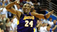 Kobe Bryant's Estate May Be Quietly Planning to Launch Its Own Brand